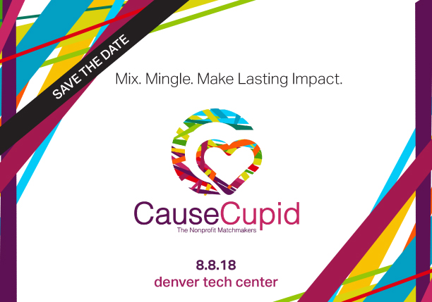 Cause Cupid Denver 2018