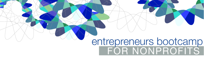 Envision Consulting Launches First Entrepreneurs' Bootcamp for Nonprofits