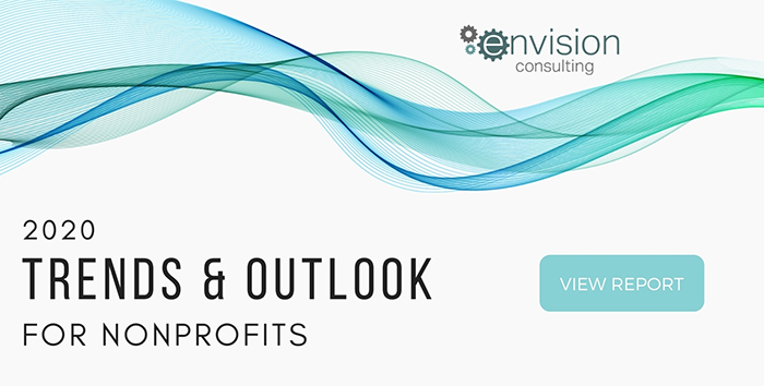 Nonprofit Trends, Outlook and Needs During and After COVID-19 Survey Findings by Envision Consulting