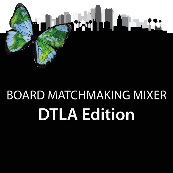 Envision Consulting Hosts Nonprofit Board Matchmaking Mixer in DTLA