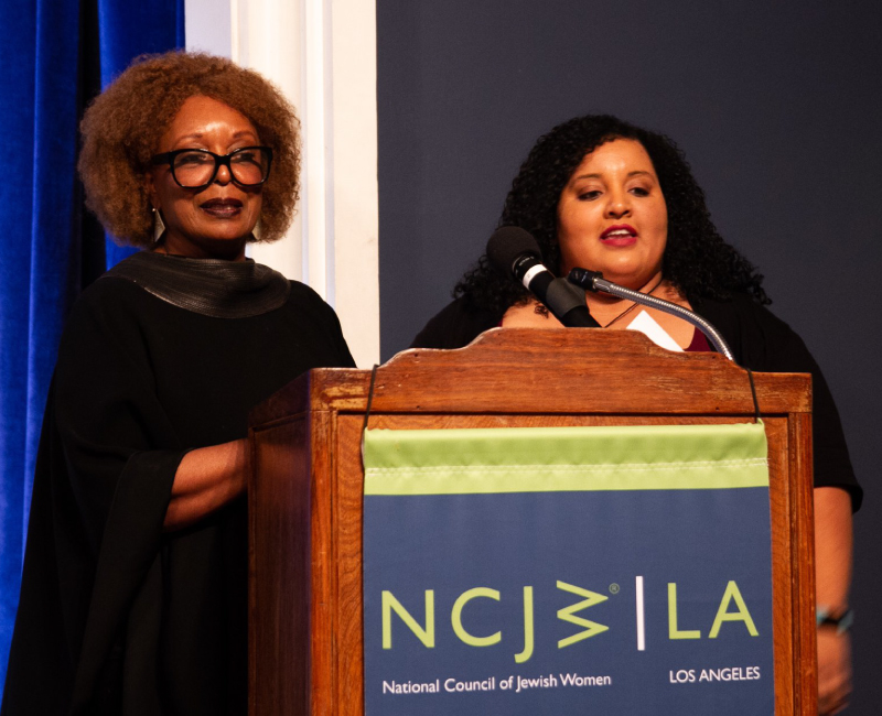 National Council of Jewish Women | Los Angeles