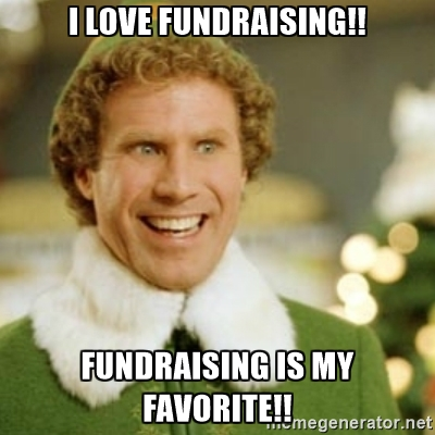Fundraising 101 for Board Members