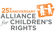 Alliance For Children's Rights Appoints New Chief Development Officer
