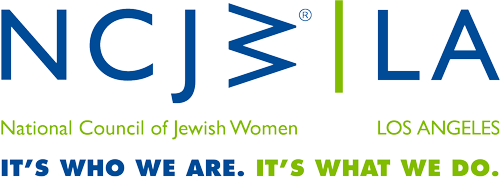 Helen Davidov, President of Board of Directors, National Council of Jewish Women | Los Angeles