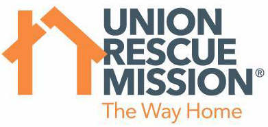 Envision Consulting Places New Vice President of Union Rescue Mission
