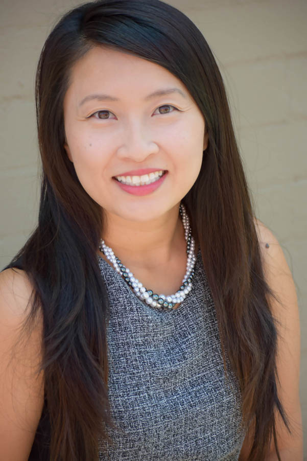 Julie Ha Truong Consultant