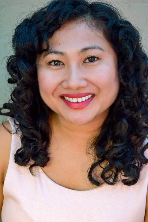 Rosie Chuong Marketing Manager